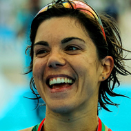 Ana Filipa Santos - Triatleta 'Team Aqualoja'